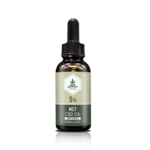 MCT Oil Tincture - what is cbd CBD & Anxiety Myths and Facts About CBD WishList