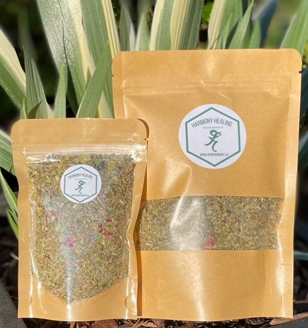Tranquility Herbal Mix