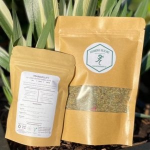 Tranquility Herbal Blend