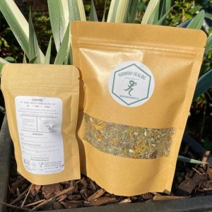 Centre Herbal Mix
